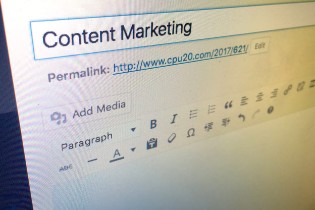 define content marketing