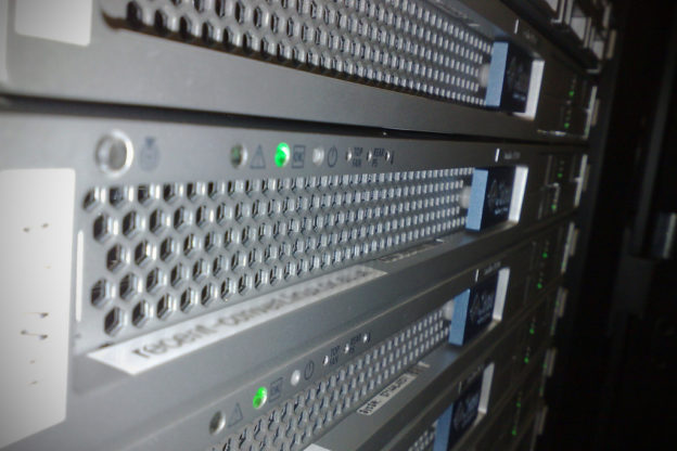Dedicated Virtual Server Hosting